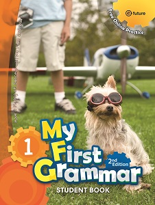 My First Grammar 1 (2nd Edition)