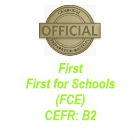 First / First for Schools
