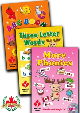 Maple Leaf Phonics