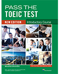 Pass The TOEIC Test New Edition