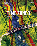 Time Zones 3rd Edition<br>*** Latest Edition ***