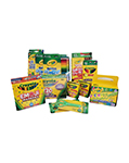 Classroom Art Supplies Set - Crayola