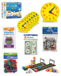Classroom Resources Set - Numbers and Time