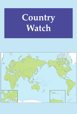 Country Watch - (Single User)