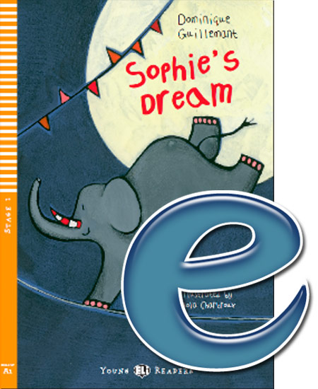 Young ELI Readers 1: Sophie's Dream (e-book)
