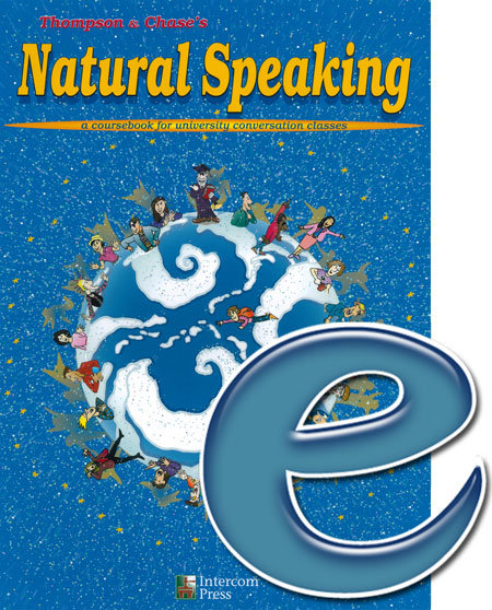 Natural Speaking (e-book)