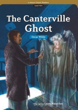 e-future Classic Readers 10-04. The Canterville Ghost
