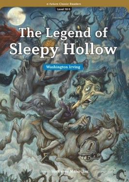 e-future Classic Readers 10-05. The Legend of Sleepy Hollow