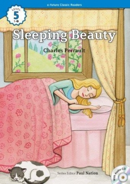 e-future Classic Readers 5-03. Sleeping Beauty (with Audio CD)