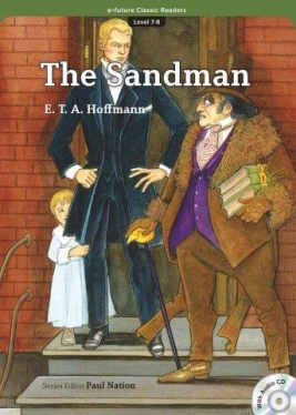 e-future Classic Readers 7-08. The Sandman