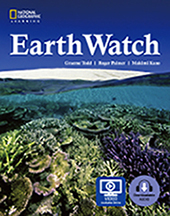 Earth Watch Student Book