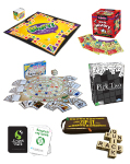 ELT Classroom Games Set - Higher Level