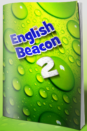 English Beacon 2 Student Book