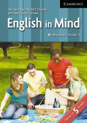 English in Mind 4