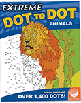 Extreme Dot to Dot - Animals 点つなぎ