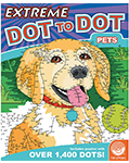 Extreme Dot to Dot - Pets 点つなぎ