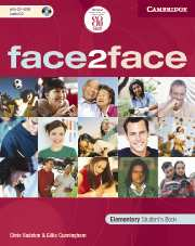 face2face 1st Edition<br>*** Back Edition ***