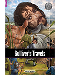 Foxton ELT Readers Level 2 (A2/B1) Gulliver\'s Travels