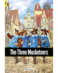Foxton ELT Readers Level 3 (B1) The Three Musketeers