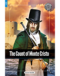 Foxton ELT Readers Level 4 (B1/B2) The Count of Monte Cristo