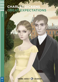 Young Adult ELI Readers 2: Great Expectations (with CD)