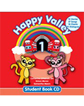 Happy Valley 1 CD (Student Book CD)