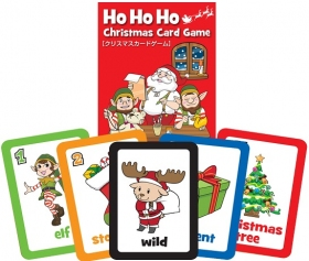 Ho Ho Ho Christmas (Card Game)