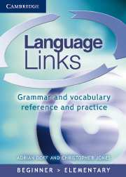 Language Links
