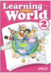Learning World 2 (2nd Edition) Student Book