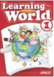 Learning World 1 (2nd Edition) Student Book