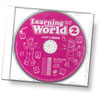 Learning World 2 (2nd Edition) Student CD