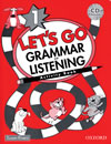Let's Go Grammar and Listening 1