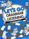 Let's Go Grammar and Listening 3