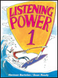 Listening Power (Macmillan LanguageHouse )