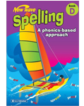 New Wave Spelling D Student Book *** 旧版 ***