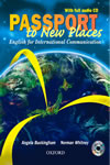 Passport to New Places Student Book with Full Audio CD