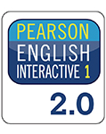 Pearson English Interactive 2.0 MyEnglishLab Access Card Level 1