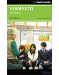 Pocket Readers 10 Ways To Be Polite