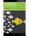 Pocket Readers 10 Ways To Influence People