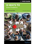 Pocket Readers 10 Ways To Solve Problems