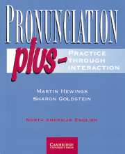 Pronunciation Plus
