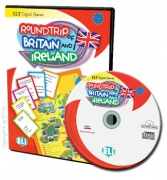 Digital Game: Roundtrip of Britain and Ireland