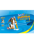 Smart Phonics New Edition 1 Flash Cards