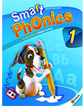 Smart Phonics New Edition 1 Student Book (with CD)