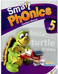 Smart Phonics New Edition 5 Teacher's Manual (with CD-ROM)