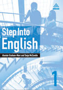 Step into English 1