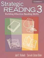 Strategic Reading 3