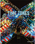 Time Zones 3rd Edition 3 Student Book with Online Practice