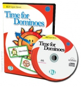 Digital Game: Time for Dominoes