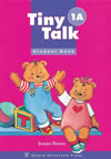 Tiny Talk 1 Student Book A with CD